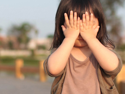 让爱传播希望-用影像关注自闭症儿童