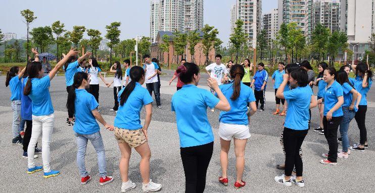 湖南开音自闭症教育中心活动照片集展示