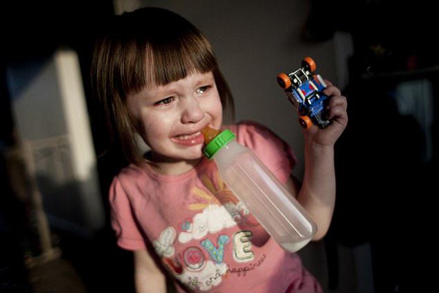 自闭症儿童情绪问题行为的原因