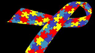 Nature自闭症患者大脑的标志物?