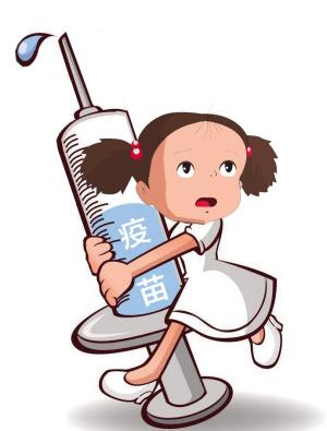 研究发现儿童自闭症与接种疫苗没有联系